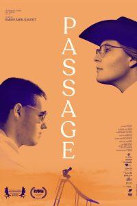 PASSAGE - affiche