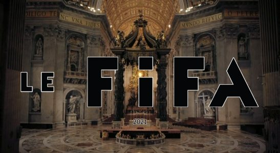 [FIFA 2021] Vatican, la cité qui voulait devenir éternelle — Great Place of Art
