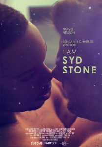 I am Syd Stone - poster