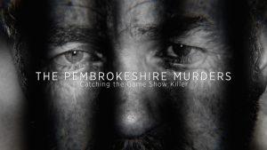 Pembrokeshire murders - poster