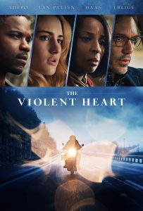 The Violent Heart - poster