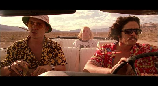 Fear and Loathing in Las Vegas – An Acidic Casino Trip