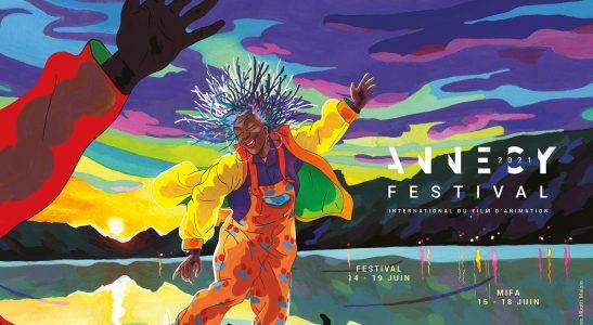 [Annecy Festival] 2021 – Les courts de l'ONF