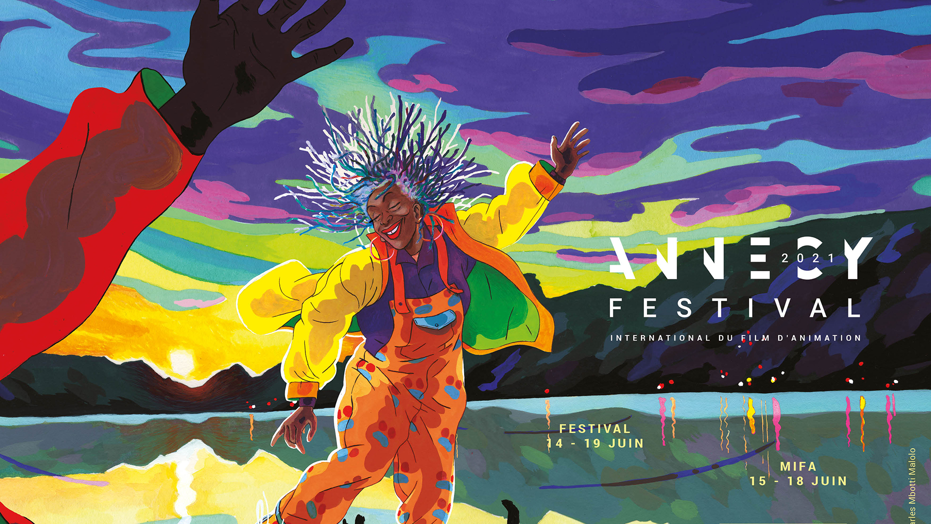 [Annecy Festival] 2021 – The NFB Shorts