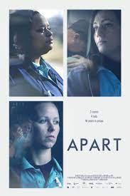 Apart - poster