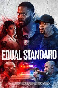 Equal Standard - poster
