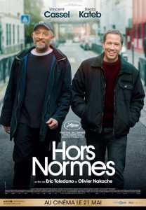Hors normes - poster