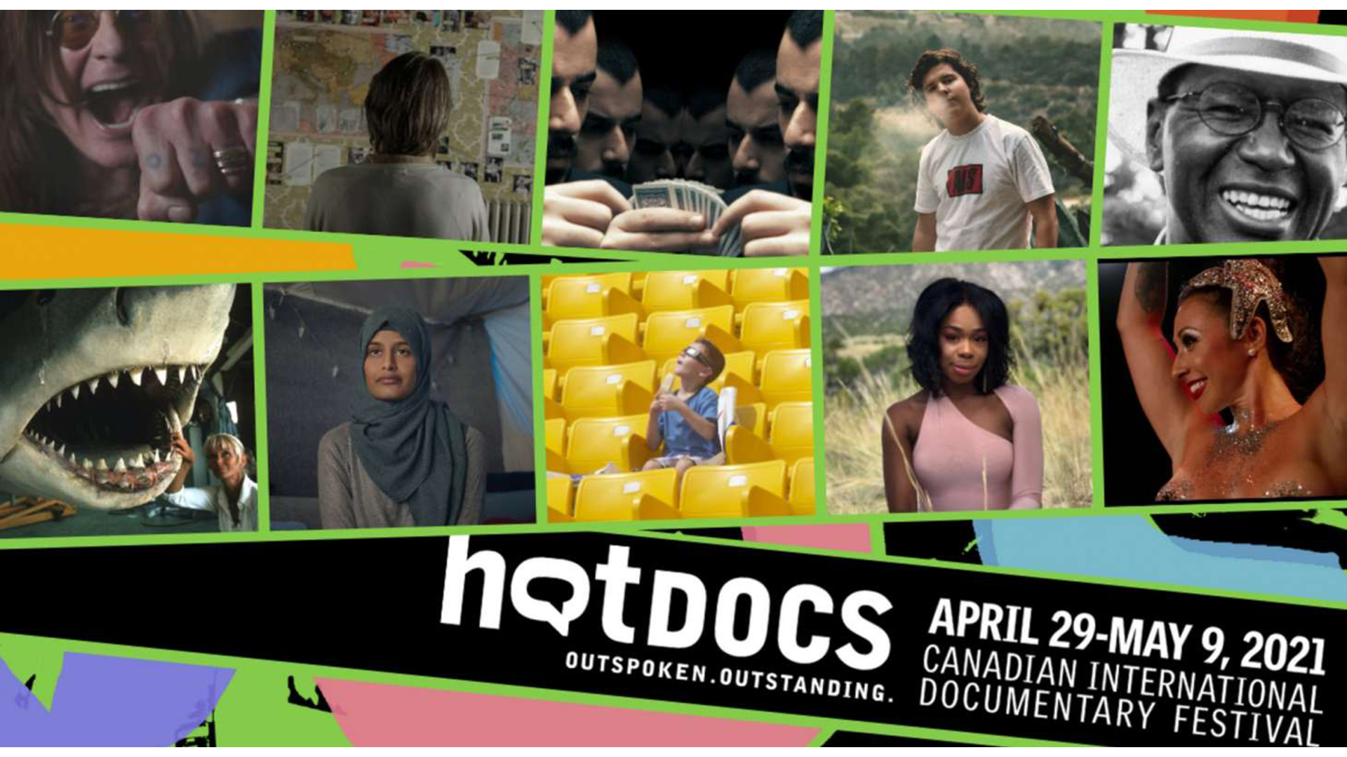 [Hot Docs] Here we go! + Citizen Minutes