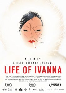 Life of Ivanna - poster