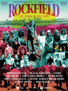 ROCKFIELD - Poster