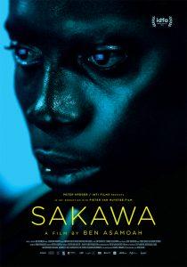 Sakawa - affiche