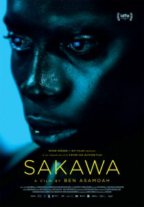 Sakawa - poster