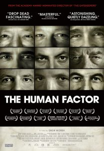 The Human Factor - poster