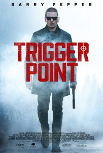 Trigger Point - poster