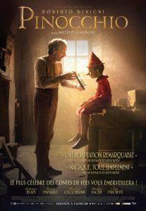 poster - Pinocchio