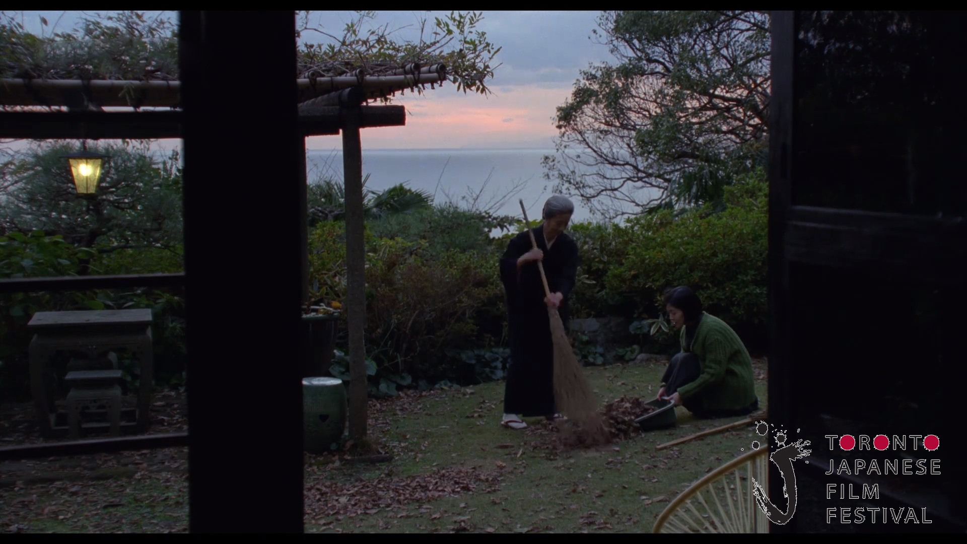 [TJFF] A garden of the Camellias (椿の庭) — Beauty, virtue and modesty