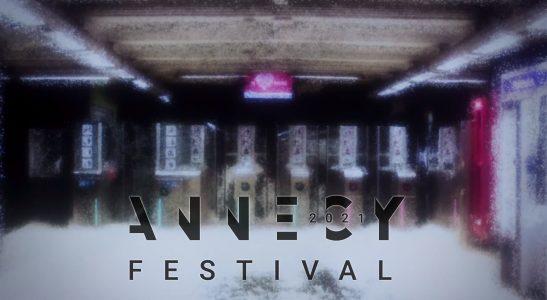 [Annecy Festival] 2021 — Sélection Courts métrages Off-Limits