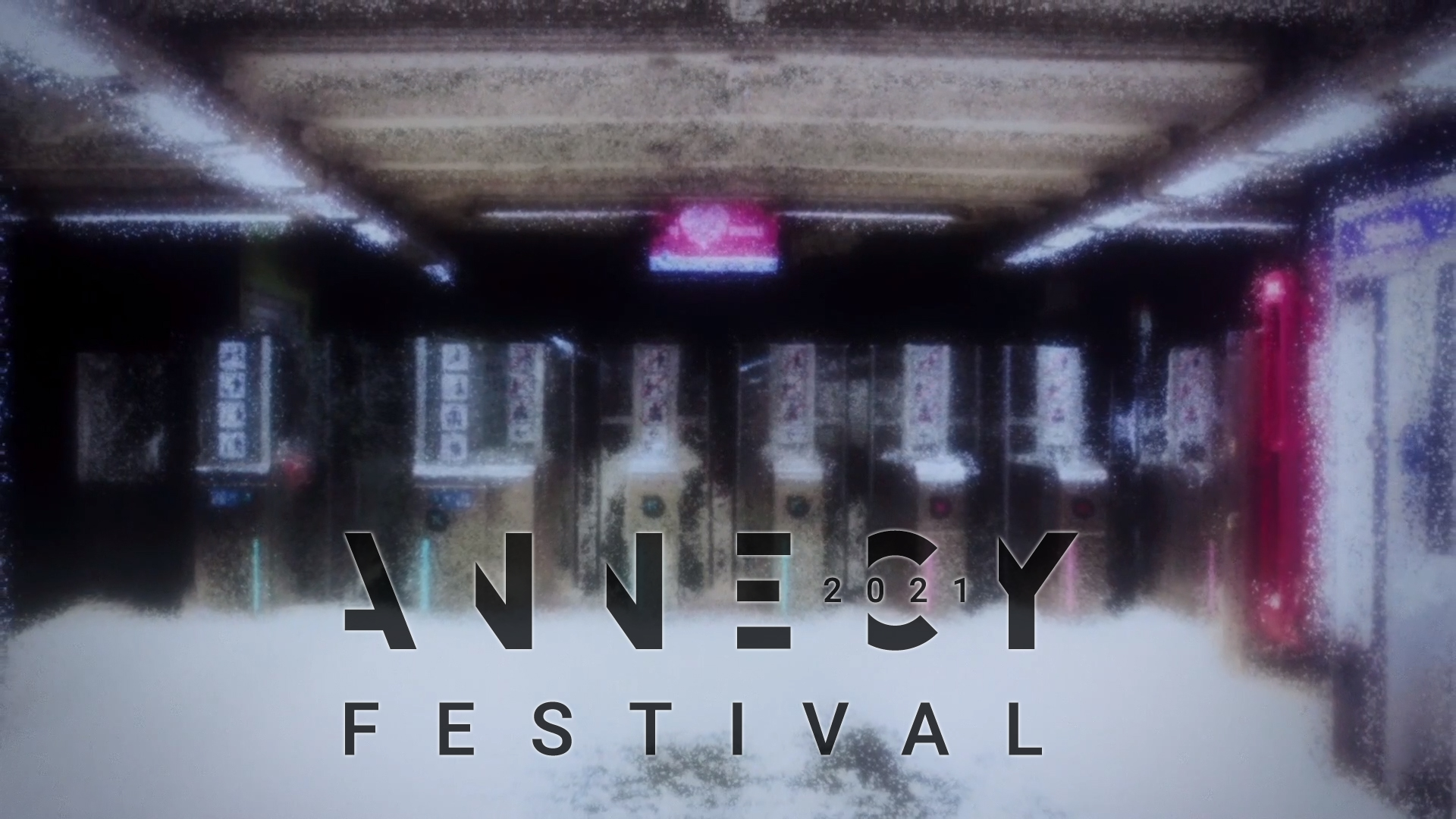 [Annecy Festival] 2021 — Off-Limits Short Films Selection