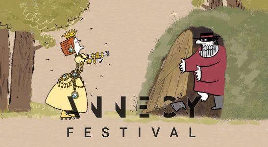 [Annecy Festival] 2021 — Jeune Public Short Films Selection