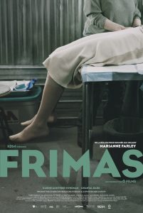 Frimas - poster