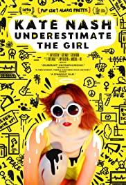 Kate Nash - Poster