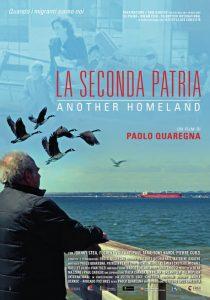 La-seconda-patria - poster - locandina