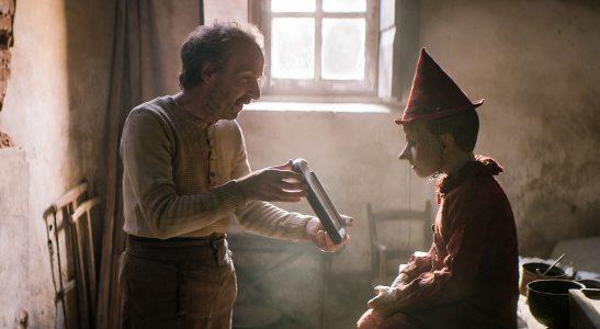 Pinocchio — Redemptions
