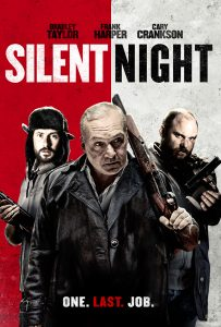 Silent Night - poster