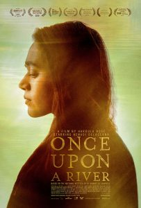 Once Upon A River - poster