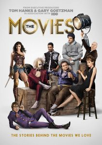 The Movies - poster