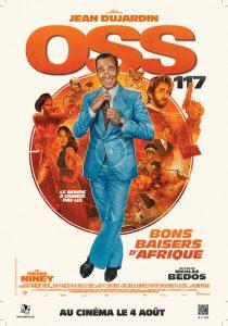 OSS 117 - Bons baisers dAfrique - poster
