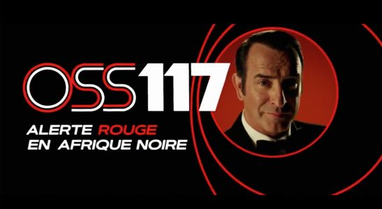 OSS 117, From Africa with love — The new adventures of a spy turned cheesy