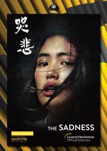 SADNESS - poster