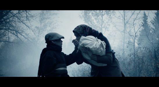 They Who Surround Us — Ukrainian immigration