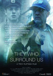 They Who Surround Us - affiche