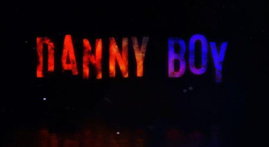 Danny Boy — De cascadeur à réalisateur, un hommage à Tarantino