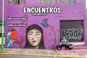 Encuentros - poster