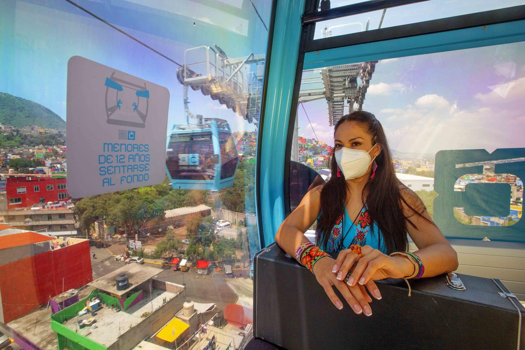 Encuentros - Mexico et ses réalités