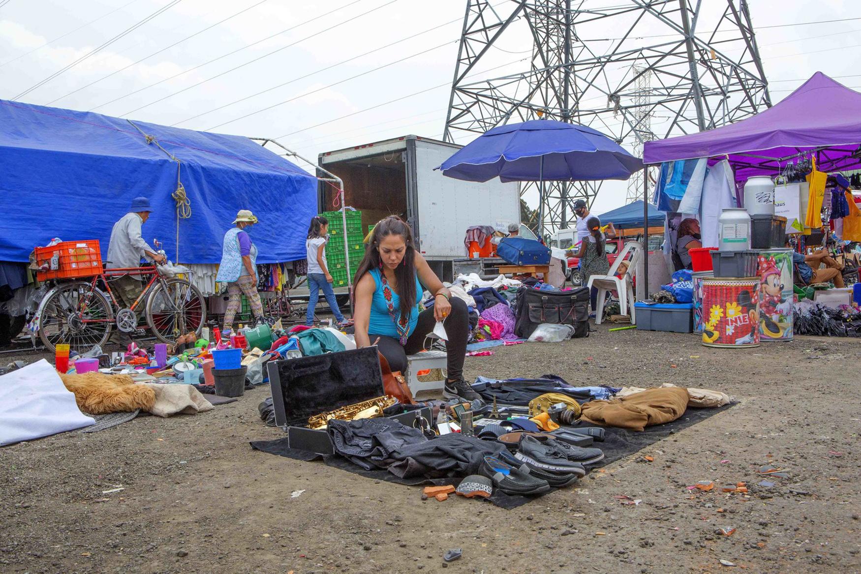 Encuentros - Un style proche du documentaire