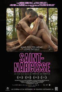 Saint-Narcisse - poster