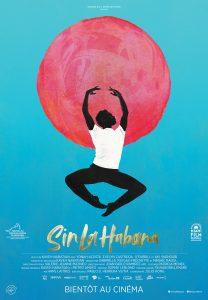 Sin La Habana - Poster