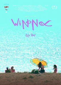 Winona - poster