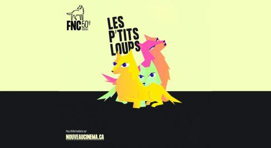 [FNC] Les p'tits loups 3 ans et +