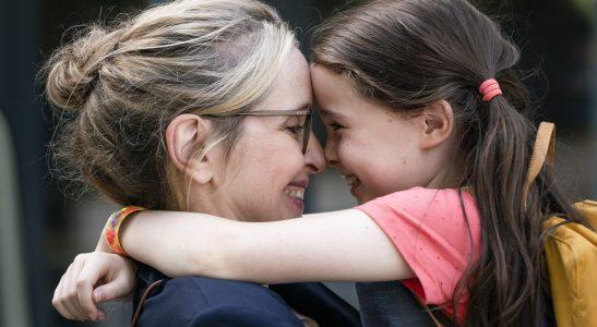Ma Zoé — Jamais sans ma fille!