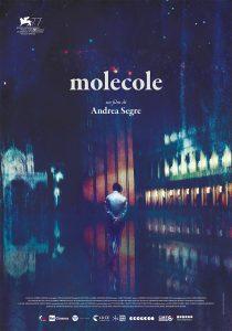 Venetian Molecules - poster