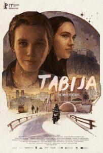 White Fortress - Tabija - poster